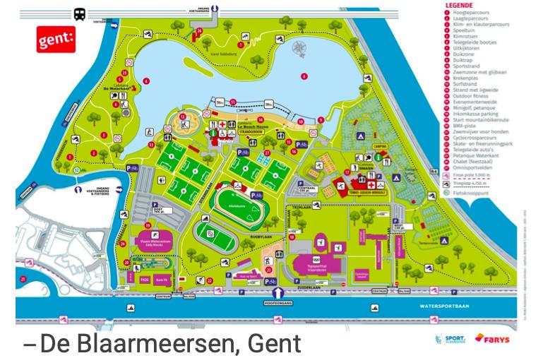Plan Ghent