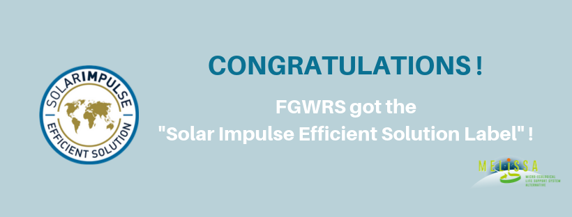 Congratulations to FGWRS !
